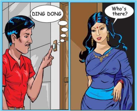 Male Fantasy Porn - ... killed Savita Bhabhi and Indian male started a campaign to save Savita  Bhabhi, but who is Savita Bhabhi? She is the India's first celebrity porn  star, ...